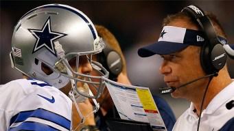 """Dallas Cowboys """"deja ir"""" a su coordinador ofensivo"""