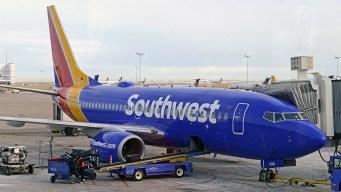Corazón humano provoca retraso de un vuelo Seattle-Dallas