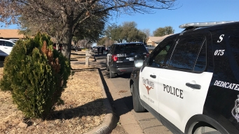 ¿Problemas de delincuencia en Fort Worth?