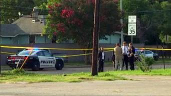 Tiroteo en Dallas deja un sospechoso muerto y un policía herido