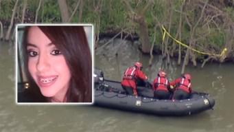 Cadáver hallado en un lago es el de Weltzin García