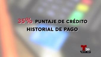 Telemundo Responde: Limpie su historial crediticio