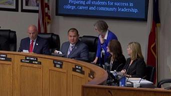 Tomarán decisión final para maestra en Fort Worth