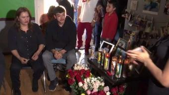 Tres familias de luto tras accidente sobre I-30