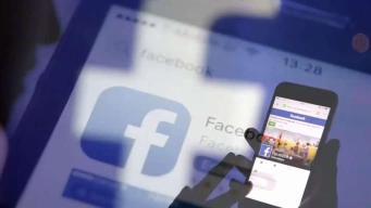 Un día sin Facebook: Reaccionan usuarios en Metroplex