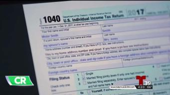 Varios cambios en la ley en esta temporada de impuestos