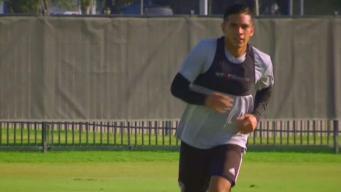 Víctor Ulloa: Un líder latino dentro del FC Dallas