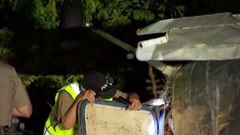 Muerto y heridos por accidente de avioneta en Condado Wise