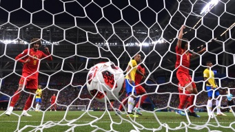De la mano de los europeos, domina el fútbol directo