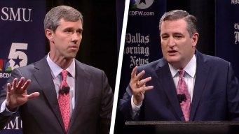 Llegó la hora de la verdad para las elecciones en Texas