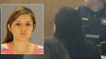 En Dallas: inicia el juicio contra Brenda Delgado