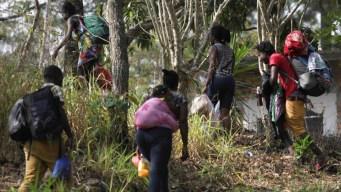 Alarma extrema por llegada de caravana con migrantes