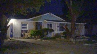 Incendio de una casa en Oak Cliff deja 4 hospitalizados