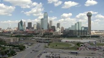 ¿Qué pasará con el tiempo en el norte de Texas?