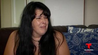 Mujer narra cómo perdió senos tras cirugía plástica
