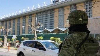 Estallan granadas en consulado de EEUU en Guadalajara
