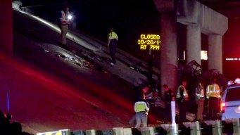 Otro choque, otro muerto en la 820 en Fort Worth