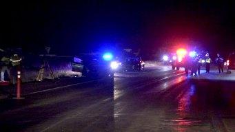 Múltiples muertos y heridos tras accidente en Fort Worth