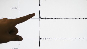 Sismo remece costa occidental, sin reporte de daños