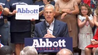 Gobernador Abbott: su camino a la reelección