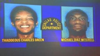 Buscan a sospechosos de asesinar a testigo del caso Guyger