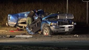 Condado Collin: Identifican a jóvenes que murieron en accidente