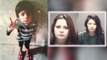 Identifican a niño hallado muerto en Galveston, 2 arrestos