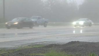 Mal tiempo: Eventos cancelados en el norte de Texas