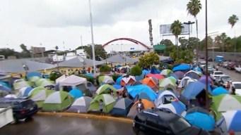 """México tomará acción para afrontar el """"fenómeno migratorio"""""""