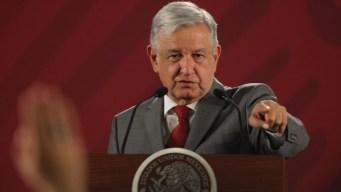 AMLO invita a renunciar a quienes difieran de su Gobierno