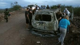 Gobierno: ya hay detenidos por masacre de familia