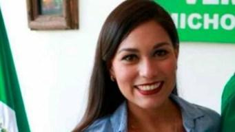 Crimen de candidata: Sorprende giro del caso