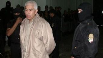 Frenan extradición a EEUU del capo Caro Quintero