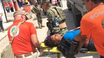 Dos migrantes mueren en naufragio; otro desaparece