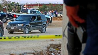 Informe: 75% de mexicanos vio empeorar sus condiciones de paz