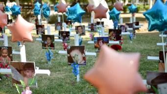 A 10 años, México recuerda muerte de 49 niños
