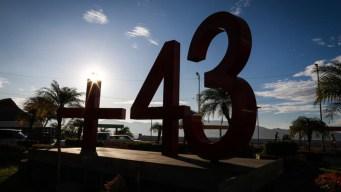 Ayotzinapa a 5 años: sin rastro de los 43 estudiantes