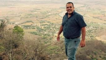 Asesinan a periodista, el primero con AMLO presidente