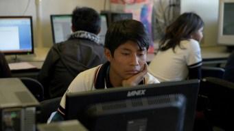Con intranet tzeltal acercan a indígenas a lo digital