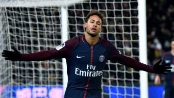 """Neymar será operado y llegaría """"con lo justo"""" al Mundial"""