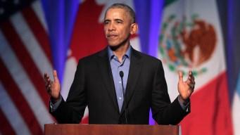 Obama pide a EEUU no seguir el rumbo de la Alemania nazi