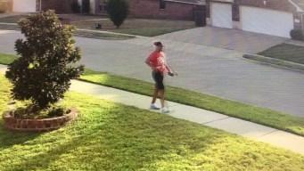 """Encuentran a jovencita """"perdida"""" en el área de Fort Worth"""