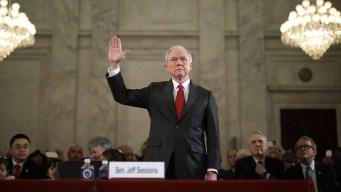 Sessions dice que favorece anulación de DACA