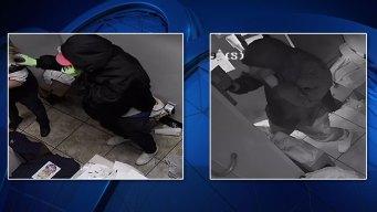 Buscan a ladrón que lesionó a una mujer en Sunnyvale