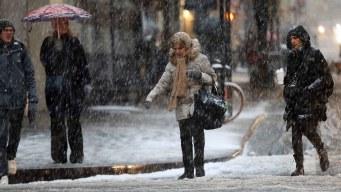 Mortal tormenta invernal afecta varias partes de EEUU