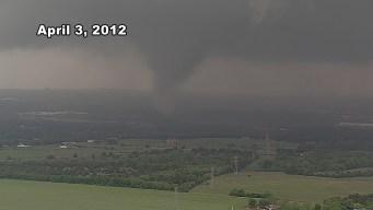 Recordando impactantes tornados en DFW: 7 años después