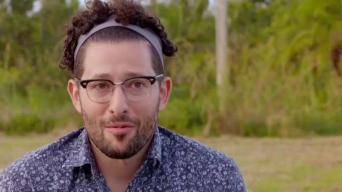 Andrés es el primer finalista de MasterChef Latino