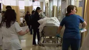 Niña de 5 años muere a causa de la influenza