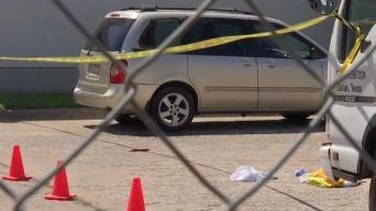 Nuevos detalles sobre tiroteo en estacionamiento de compañía en Dallas