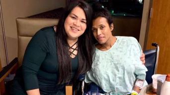 Rompe el silencio mujer transgénero baleada en Dallas
